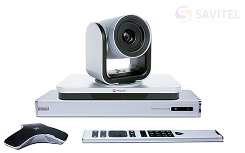 Polycom RealPresence Group 500 7