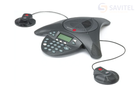 Polycom SoundStation 2 Expandable 5
