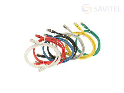 LS Cat 6 Patch Panel 3