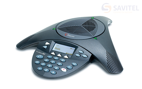 Polycom SoundStation 2W 4