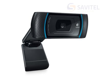 Logitech HD Pro 910 5