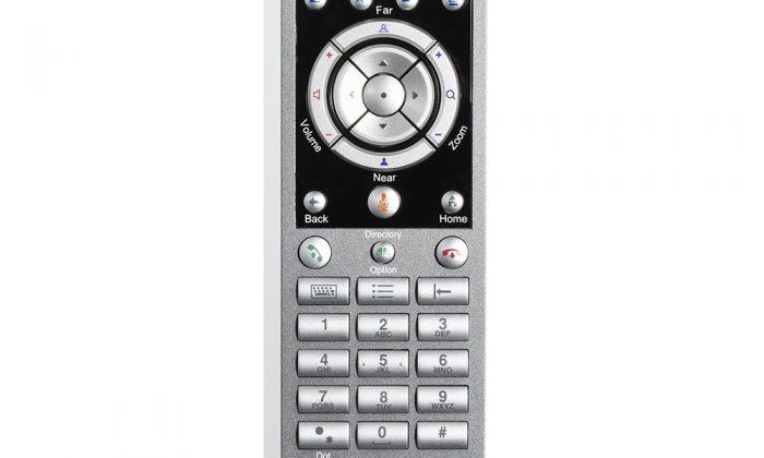 Hướng dẫn sử dụng Remote Polycom HDX 1
