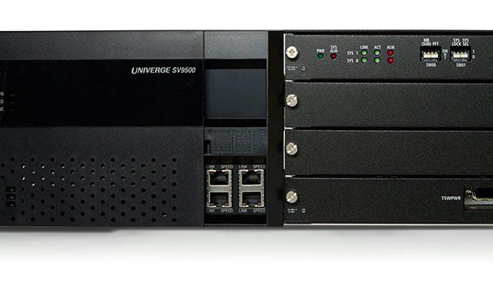 Tổng đài NEC SV9500 1