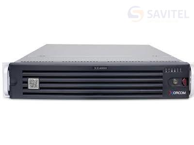 Tổng đài IP Xorcom CXE4000 4