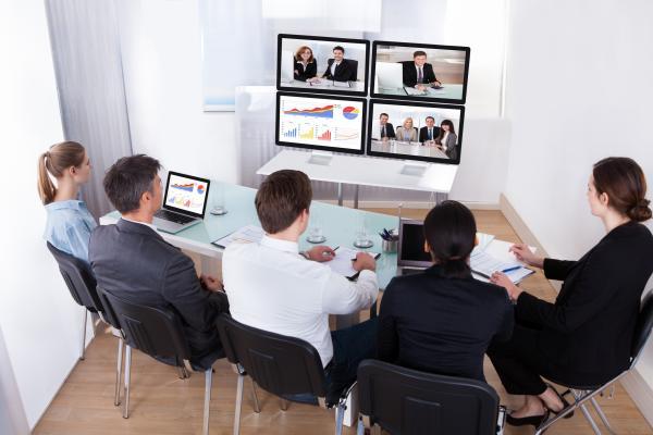 Hội nghị truyền hình giải pháp hội họp trong thời đại công nghệ?
