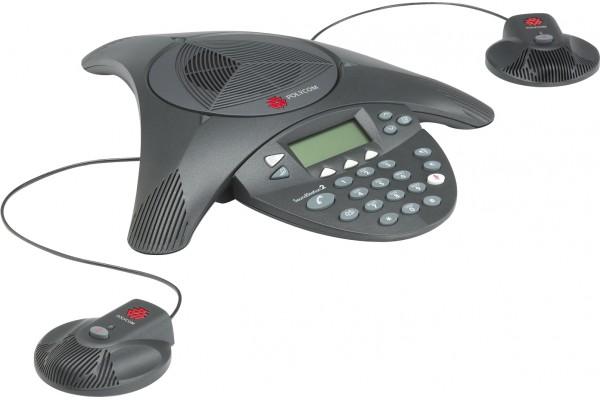 Polycom SoundStation 2 Exp