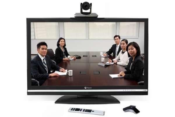 Hội nghị truyền hình trực tuyến