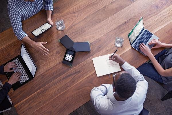 Nâng cao hiệu quả cộng tác nhóm