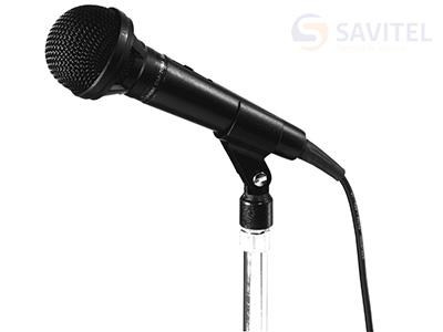 Micro điện động cầm tay TOA DM-270 9