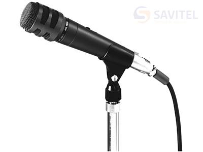 Micro điện động cầm tay TOA DM-520 6