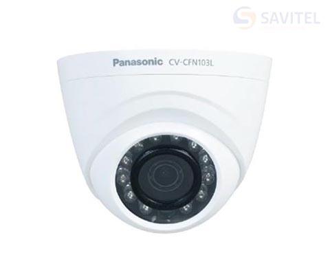 Panasonic CV-CFN103L 1