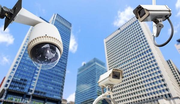 Giải pháp camera giám sát theo qui mô doanh nghiệp 7