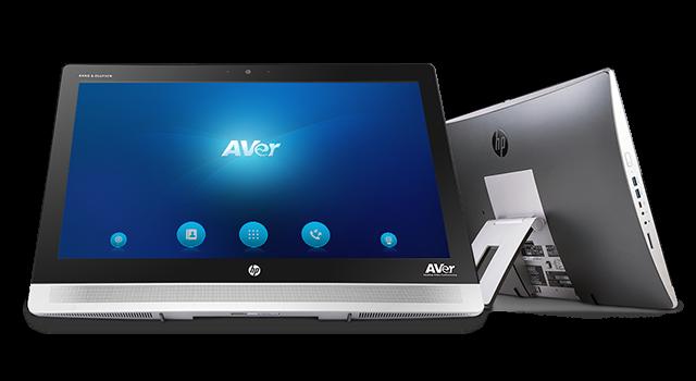 AVer DVC130 7