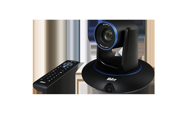Làm Thế Nào Để Setup Camera Tracking AVer PTC500S? 1