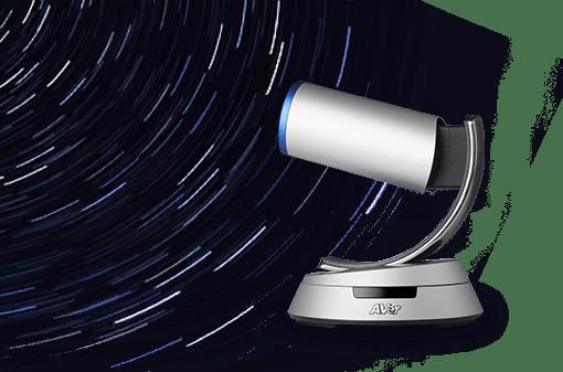 Làm Thế Nào Để Setup Camera Tracking AVer PTC500S? 2