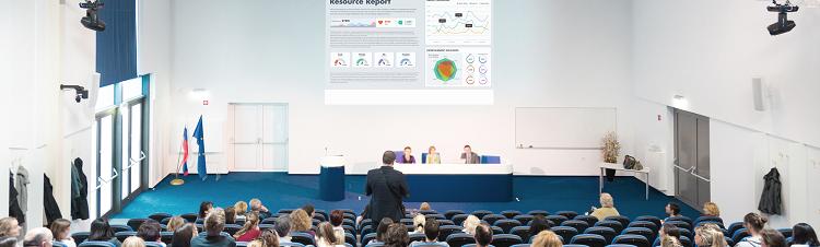Giải pháp màn hình kỹ thuật số (Digital Signage)