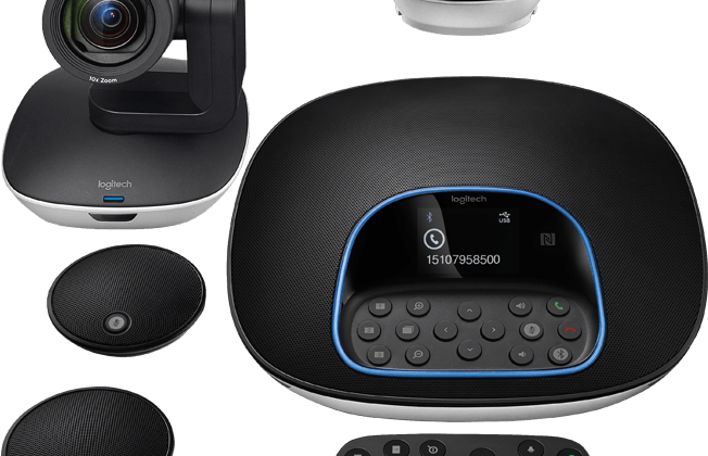 LOGITECH GROUP 2