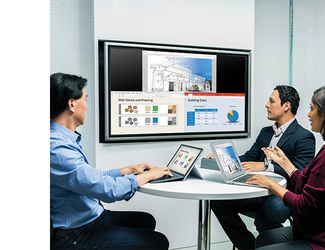 Trải Nghiệm Hội Nghị Truyền Hình Chuyên Nghiệp Với Sự Kết Hợp Của Samsung và Cisco 1