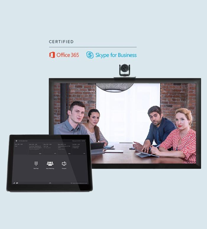 Giải Pháp Video Conference Cho Skype For Business Và Office 365 Là Gì? 2