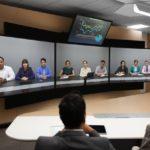 (Tiếng Việt) Tìm Hiểu Ích Lợi Hệ Thống Hội Nghị Truyền Hình Polycom Tích Hợp Skype