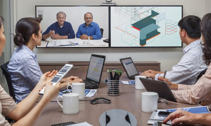 (Tiếng Việt) Video Conferencing 8