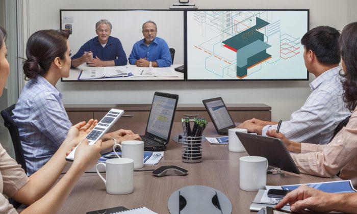 Video Conferencing 8