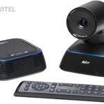 (Tiếng Việt) Trải Nghiệm Giải Pháp Video Conferencing Đơn Giản Với AVer VC322