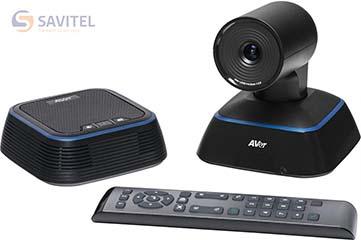 AVer Cam340+ Camera Hội Nghị Thế Hệ Mới Cho Phòng Họp Nhỏ 2