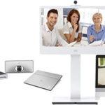 Giải pháp hội nghị truyền hình Cisco tổng quan và lợi ích
