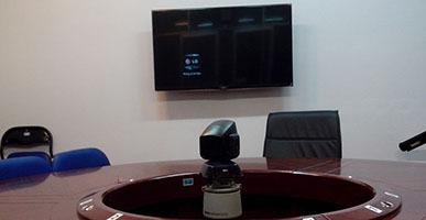 Giải pháp hội nghị truyền hình giá rẻ