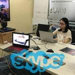 (Tiếng Việt) Giải pháp họp trực tuyến qua Skype cho doanh nghiệp vừa và nhỏ
