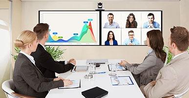 Giải pháp video conference đem lại lợi ích gì cho doanh nghiệp?