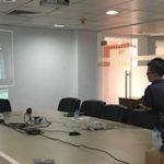 Hệ thống hội nghị truyền hình trực tuyến toàn diện cho doanh nghiệp