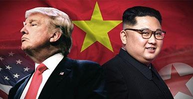 Hội nghị Thượng đỉnh Mỹ - Triều lần hai
