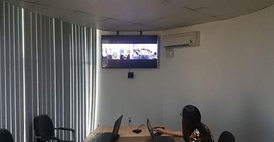 Hội nghị trực tuyến AVer là gì?