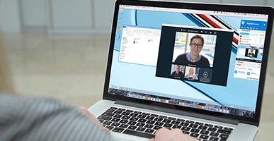 Hướng dẫn sử dụng Họp trực tuyến bằng Teamviewer