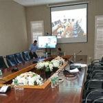 (Tiếng Việt) Lắp Đặt Phòng Họp Trực Tuyến Công Ty TNHH Thương Mại KHATOCO