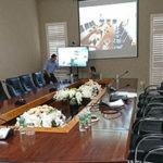 Tổng quan giải pháp hội nghị truyền hình trực tuyến