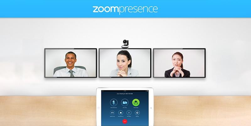 Giải pháp họp trực tuyến Zoom