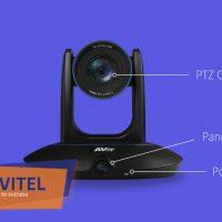 Làm Thế Nào Để Setup Camera Tracking AVer PTC500S?