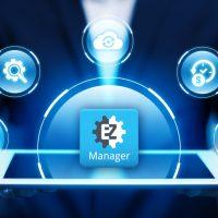 AVer Ra Mắt Phần Mềm EZManager Cho Thiết Bị Hội Nghị Truyền Hình USB