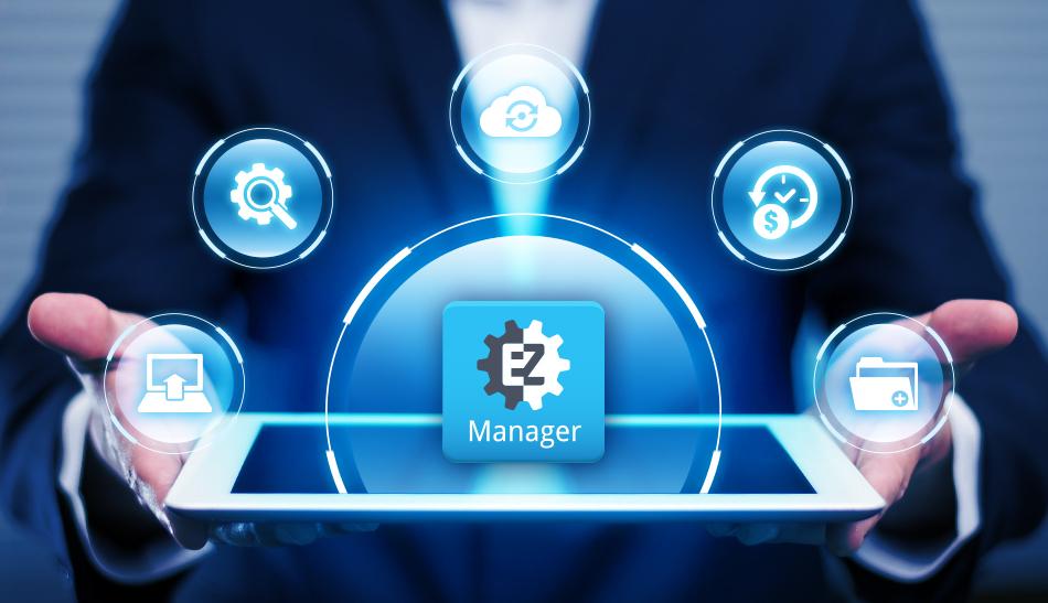 (Tiếng Việt) AVer Ra Mắt Phần Mềm EZManager Cho Thiết Bị Hội Nghị Truyền Hình USB 4