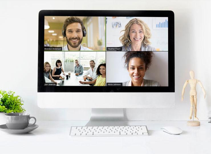 Hướng dẫn cách dạy trực tuyến với phần mềm Zoom miễn phí