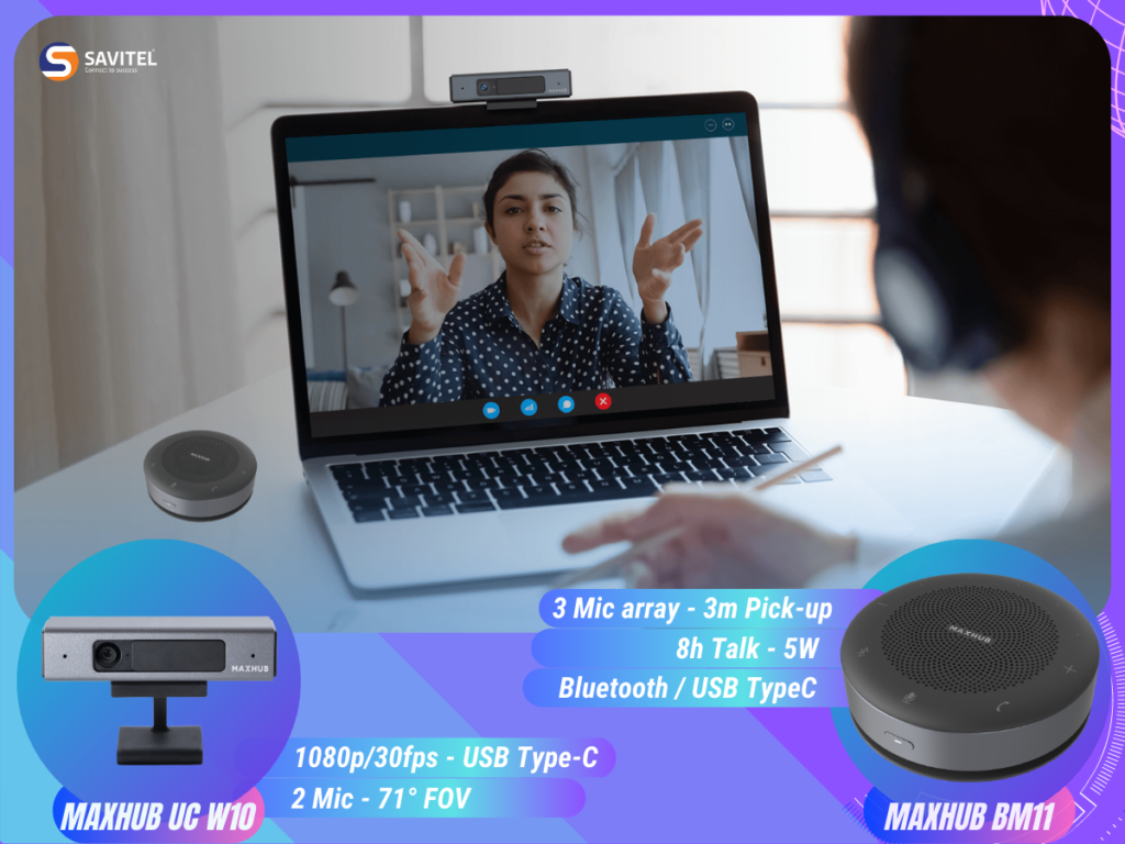 Cloud Based Video Conferencing 2