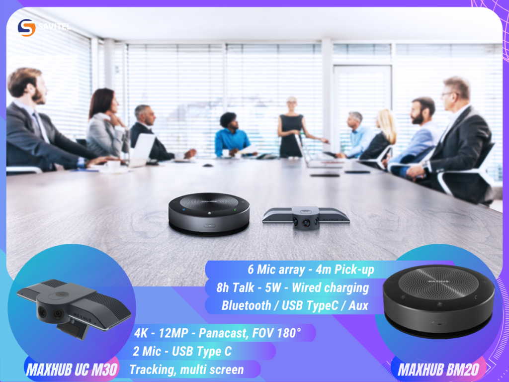 Cloud Based Video Conferencing 4