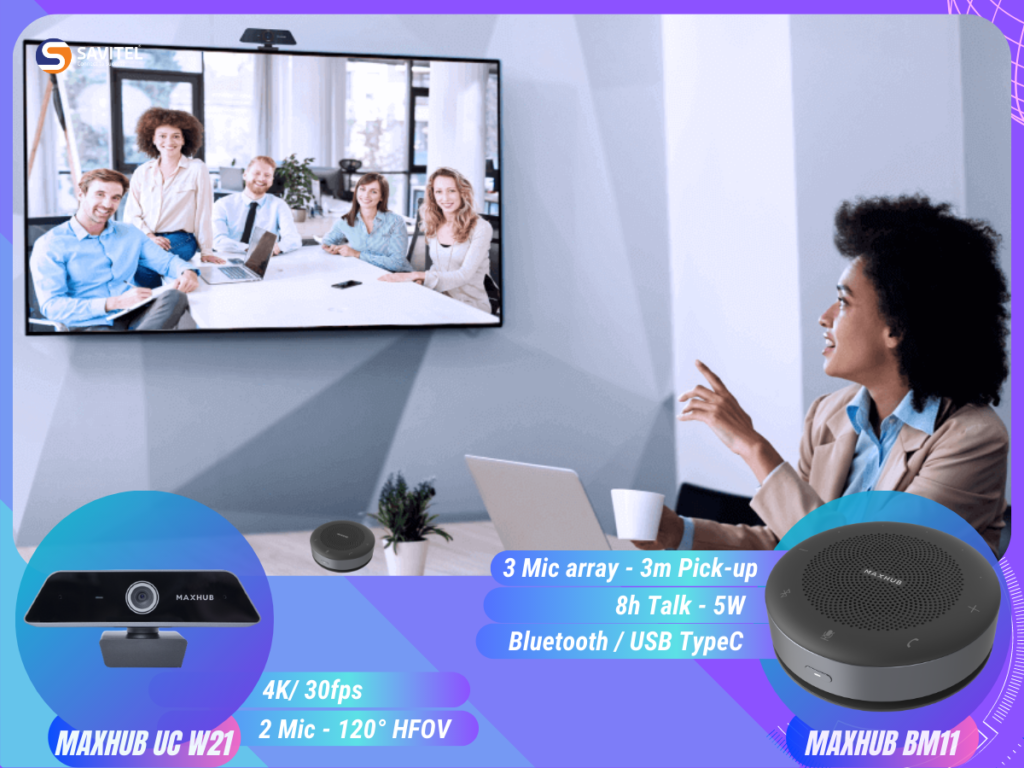 Cloud Based Video Conferencing 3