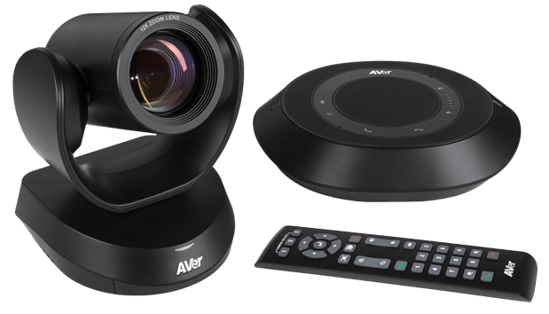 AVer VC520 Pro2 1