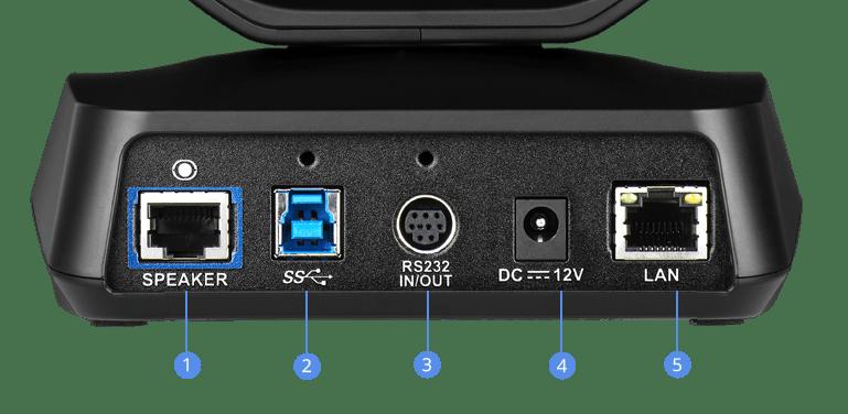 AVer VC520 Pro2 16