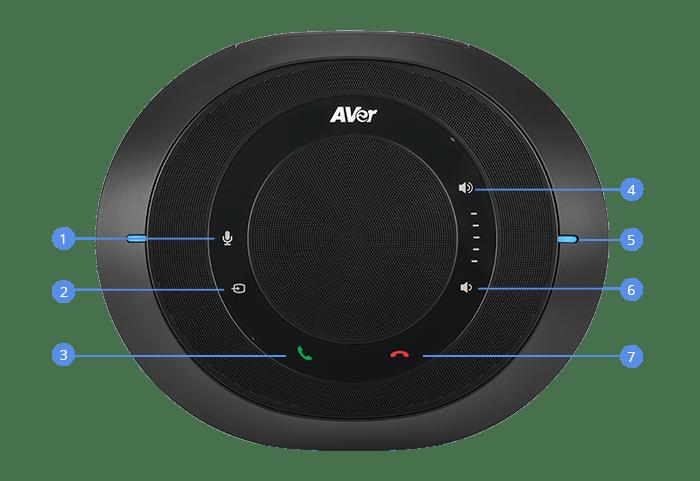 AVer VC520 Pro2 17
